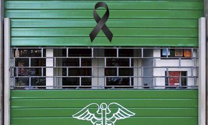 Morta la farmacista Dolores Buda, moglie del pediatra Antonino Malfitana