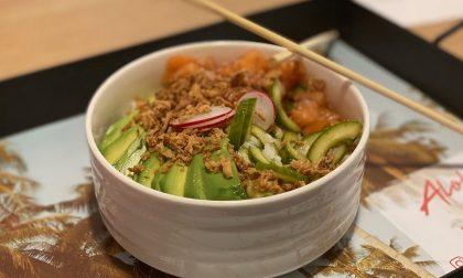 A Biella si mangia hawaiano: il poke tra piatti più ordinati su Foodracers