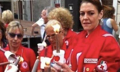 Croce Rossa in lutto per la volontaria Paola Fasano