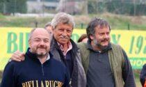 Morto l'ex azzurro Marco Bollesan, Biella Rugby in lutto. Il cordoglio del presidente Maia