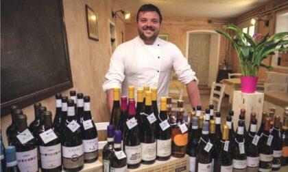"""Andrea Brenna, il giovane chef """"presidenziale"""""""