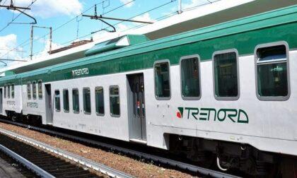 Ventenne si spoglia sul treno Torino Milano, il filmato sui social