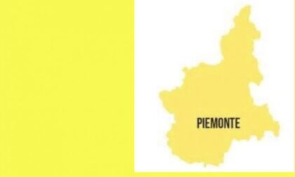 Piemonte, in arrivo zone arancione e gialla. Le ipotesi