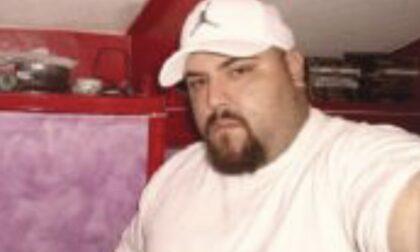 Morto a  34 anni Marco Calabrese