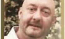 Lutto per Giovanni Galli, morto a 47 anni