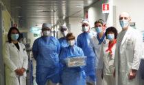 Anticorpi monoclonali, somministrazioni  anche a Biella