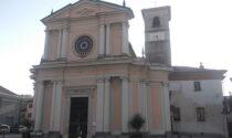 Scatta l'allarme nella chiesa di Occhieppo Superiore: i ladri non c'entrano, c'è il coro che fa le prove