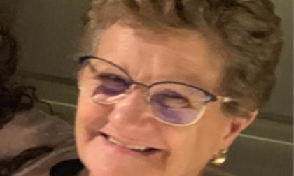 Addio a Carolina Sorrentino, lascia due figli e tre nipoti