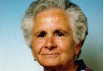 Addio a Francesca Spilinga, lascia nel dolore 7 figli