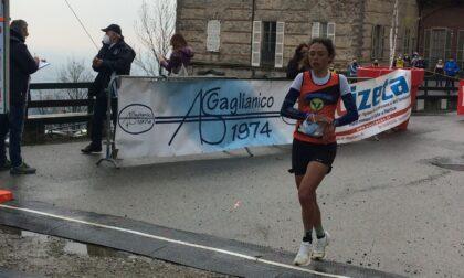 Biella-Graglia 2021: vincono Camilla Magliano e Henri Aymonod