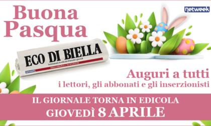Buona Pasqua ai nostri Lettori