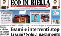 Su Eco di Biella le 67 aste di maggio: c'è anche un night club