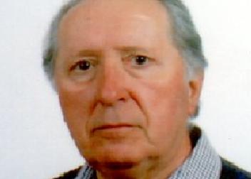 Morto lo storico dipendente comunale ed ex giornalista di Eco di Biella Franco Garbin