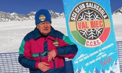 È morto Giovanni Salino, ex consigliere comunale  e presidente dello Sci club
