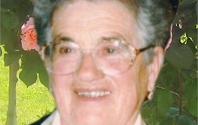 Lutto a Candelo per la scomparsa di Leila Mancin mamma dell'albergatrice Milena Falconi