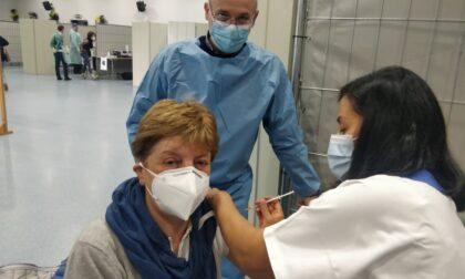 Vaccini, negli hub biellesi 11 giorni di accesso diretto, a partire da oggi