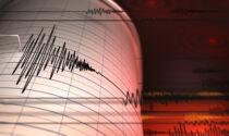 Scossa di terremoto a Torino