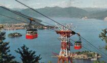 Mottarone, la storia della Funivia: inaugurata nel 1970, nel 2014 lavori per 4 milioni di euro