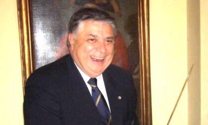 I sommelier piangono Claudio Aquili