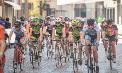 Tutte le foto del Trofeo Marco Pantani e Miky Boys di ciclismo