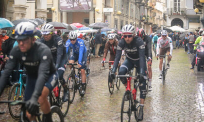 Giro Italia, Biella in tv su 185 paesi nel mondo. Il bilancio e le curiosità