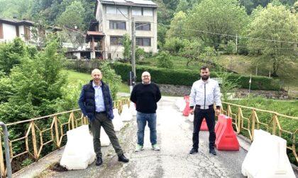 Riaperto il ponte tra Biella e Pralungo