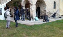 Ciak alle Salvine e alla Cascina di Santa Esuberanza in Valle Elvo