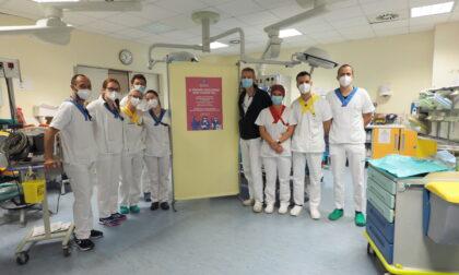 Ospedale Biella, da gennaio quasi 4500 ricoveri. Tutti i dati