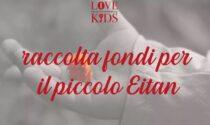 Una raccolta fondi per il piccolo Eitan, unico sopravvissuto alla tragedia del Mottarone