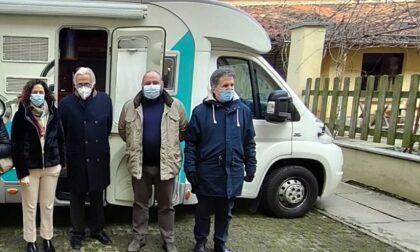 """Vaccini, nel Biellese arrivano 4 medici di """"rinforzo"""""""