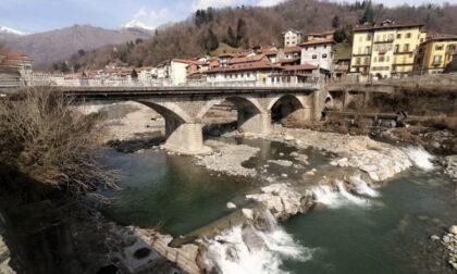 Il ponte Bozzalla resta chiuso
