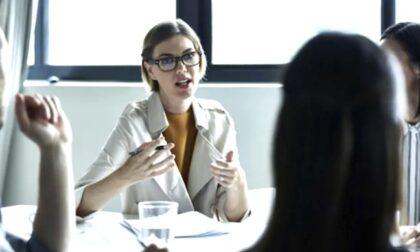 La Regione punta sulle donne: incentivi alle aziende che assumono personale femminile