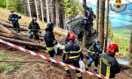 """Tragedia Mottarone, Perocchio torna libero: """"Disperato per le vittime"""""""
