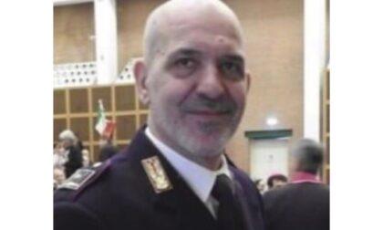 Polizia, in pensione l'ispettore Giorgio Santi