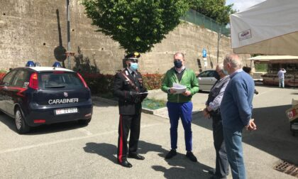 Dai Carabinieri un vademecum contro le truffe