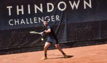 Thindown Challenger, oggi le semifinali e domani partita per il titolo