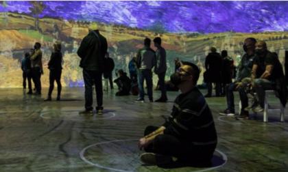 Monet e Van Gogh a Biella: da giugno tuffo virtuale dentro ai loro quadri