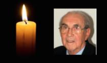 È morto il geometra Luciano Travaglino