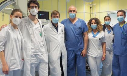 Defribrillatori sottocutanei e pacemaker, ora i pazienti si monitorano a distanza