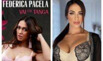 L'esordio discografico della sexy influencer biellese Federica Pacela