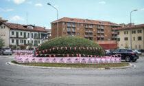 Il Giro d'Italia a Biella, tutte le info utili su viabilità in città e paesi limitrofi