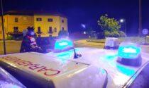 Festa con musica alta nella villa: arrivano i Carabinieri, giovani a rischio sanzioni