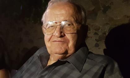 Lutto a Biella per la morte di Carlo Tapparo