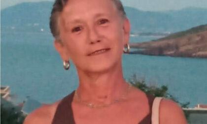 Lutto per la scomparsa di Tiziana Di Giusto Serra