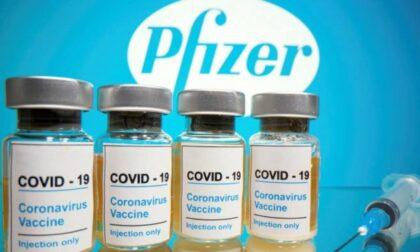 Muore d'infarto il giorno dopo il vaccino Pfizer