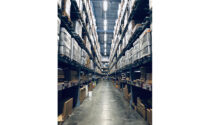 Cercasi operatori di magazzino per il nuovo centro Amazon a Novara
