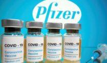 Vaccini, entro domenica in Piemonte 20mila dosi di Pfizer e Moderna. Tutti i dettagli