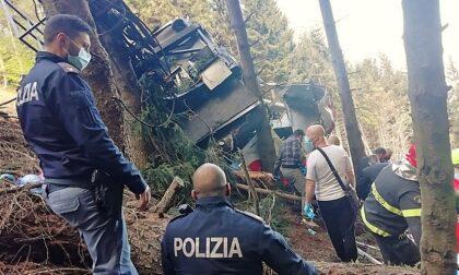 """Che casino… che casino!"""" La telefonata del 118 ai carabinieri dopo l'incidente del Mottarone"""