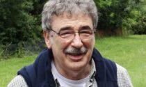 """Il prof. Sonnini in pensione. Il saluto del """"suoi"""" studenti"""