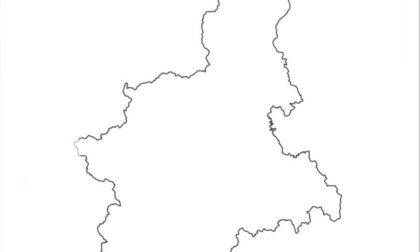 Piemonte, cala ancora l'Rt. Zona bianca dal 14